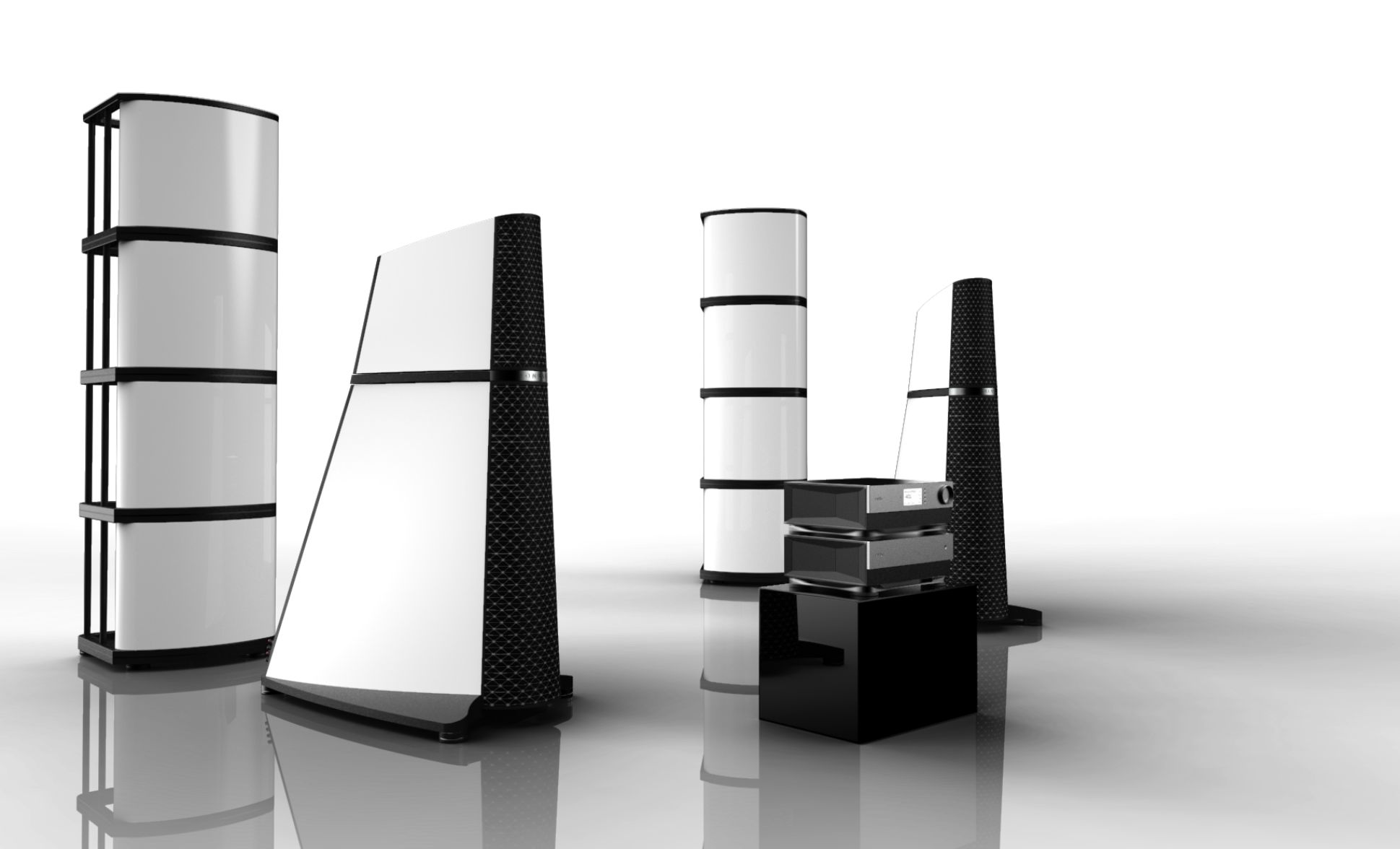 Montsalvat white kit